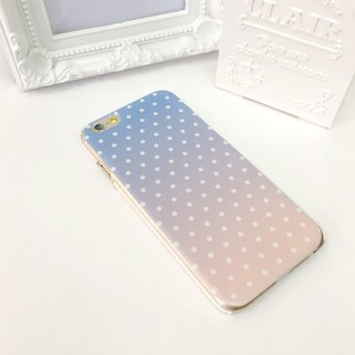 2016 Color Rose Quartz Serenity Dots Print Soft / Hard Case for iPhone X,  iPhone 8,  iPhone 8 Plus, iPhone 7 case, iPhone 7 Plus case, iPhone 6/6S, iPhone 6/6S Plus, Samsung Galaxy Note 7 case, Note 5 case, S7 Edge case, S7 case
