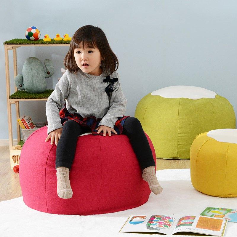 【日本の和樂音色】POTE親子共樂小圓椅