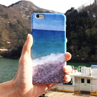 Four seasons scenery series - Xia‧ Xichuan (iPhone.Samsung Samsung, HTC, Sony. ASUS Mobile Shell Cover)