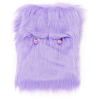 Fred Furry Friend Laptop Case