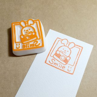 【Stamp】Smile