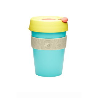 Australia KeepCup Portable Coffee Cup M - Turquoise
