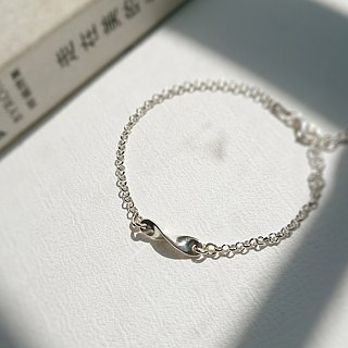 ABOUT LOVE -Infinite Love Bracelet
