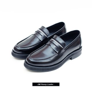 Aw/18 Lady 3M Penny Loafer