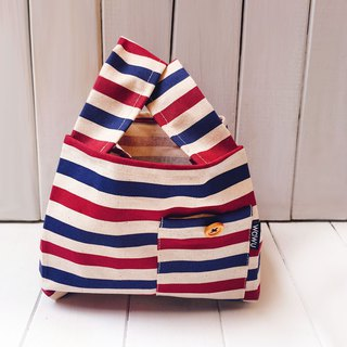 Half Catty Shopping Bag