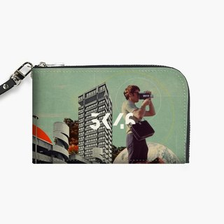 Snupped Isotope - Phone Pouch - 3046