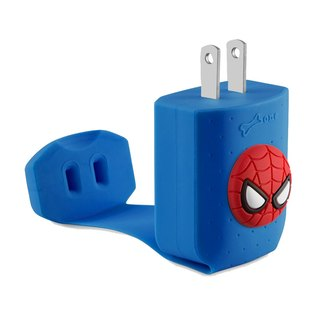 Bone / Smart Fast Charger - Spider-Man