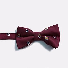a4bc65f63841 Bow Ties & Ascots/Accessories   Pinkoi   The place for design gift ideas