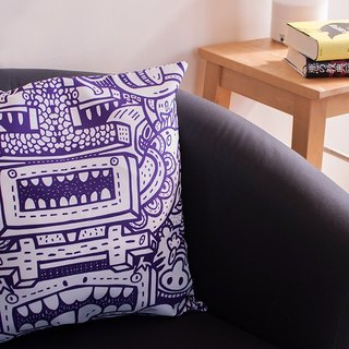 (Custom) pillowcase hi hi printing