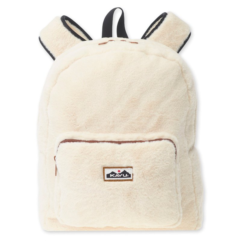 KAVU Fuzzington Bag