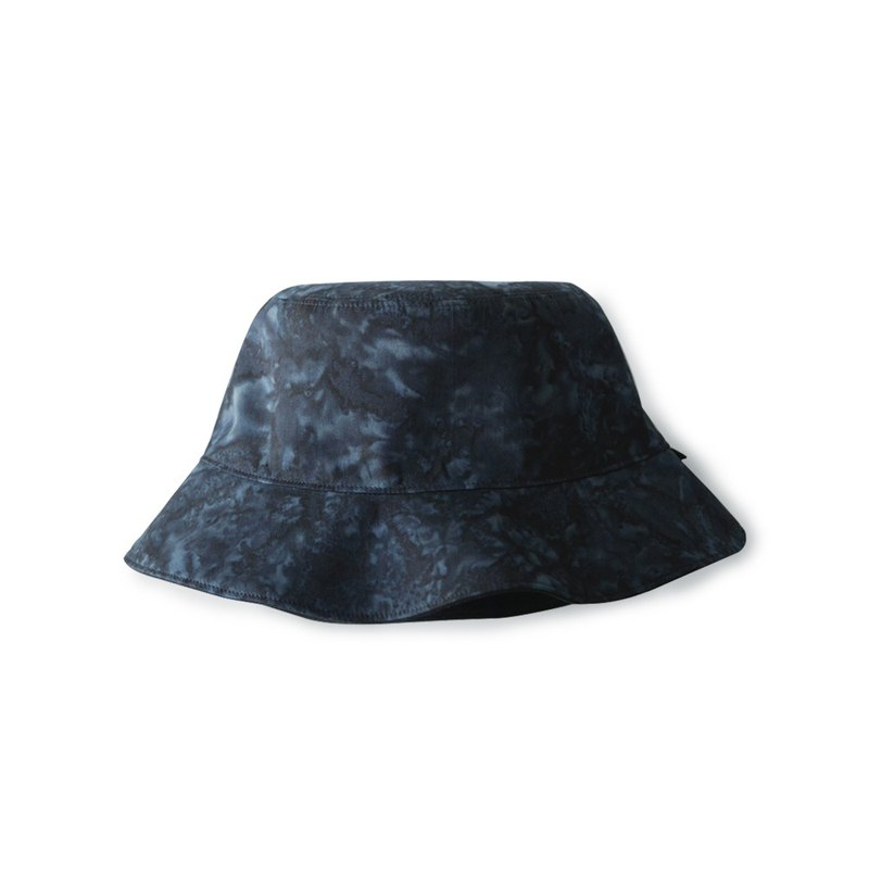 Double-sided fisherman hat - Cangqing