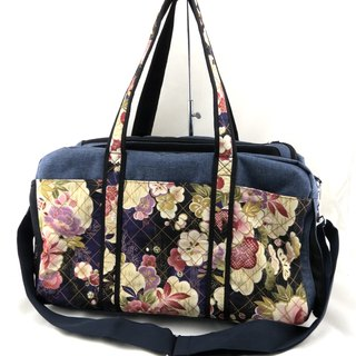 Zephyr Pet Bag --- Purple