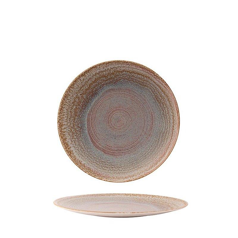 E.C.O.大地系列-27CM餐盤-神秘海洋