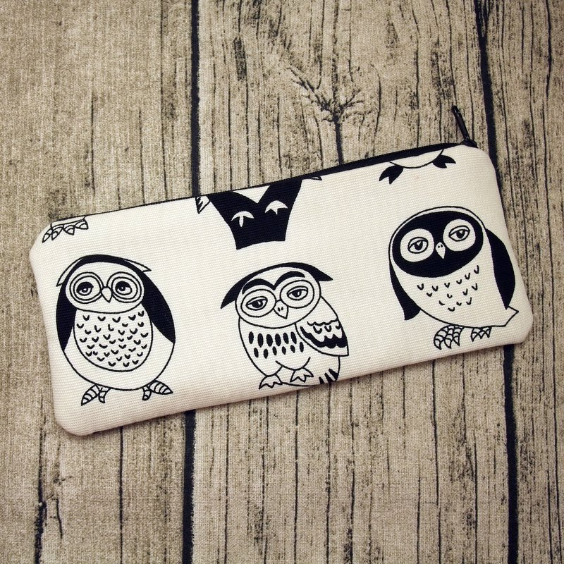 Large Zipper Pouch, Pencil Pouch, Gadget Bag, Cosmetic Bag (ZL-37)