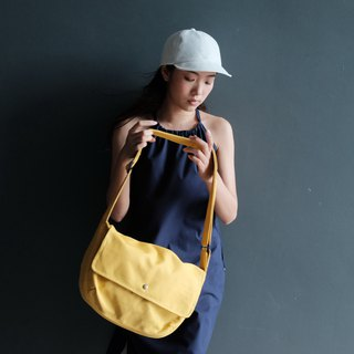PAX BAG - Yellow