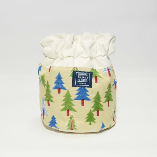 :: :: Bangs tree dorsal bucket bag _ tree forest (the shelf)