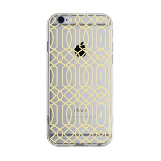 70s retro pattern - Samsung S5 S6 S7 note4 note5 iPhone 5 5s 6 6s 6 plus 7 7 plus ASUS HTC m9 Sony LG G4 G5 v10 phone shell mobile phone sets phone shell phone case