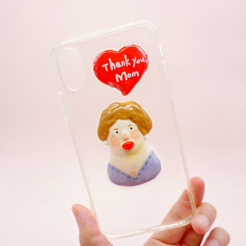 Mother's Day Gifts Phone Case - Make to Order Birthday Gifts