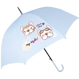 Little bones automatic cartilage umbrella (this product does not provide super merchandise and international shipping, overseas ordering please do not click)
