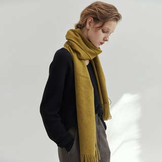 Autumn leaves, 11 colors, all wool letters, please come, hand, a scarf, big shawl, autumn and winter, warm long