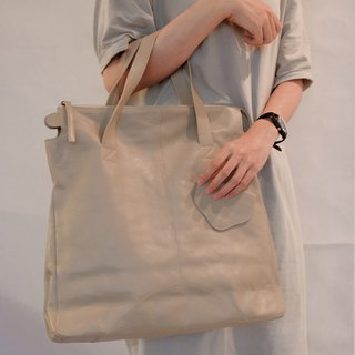 Effie bag - elegant apricot