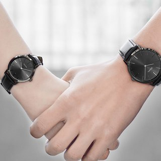 EQUAL WATCH EP0102 PAIR CLASSIC