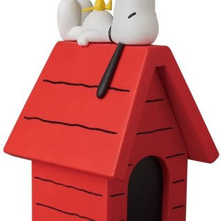 史努比、胡士托與狗窩(VCD Snoopy: Snoopy, Woodstock & Doghouse)