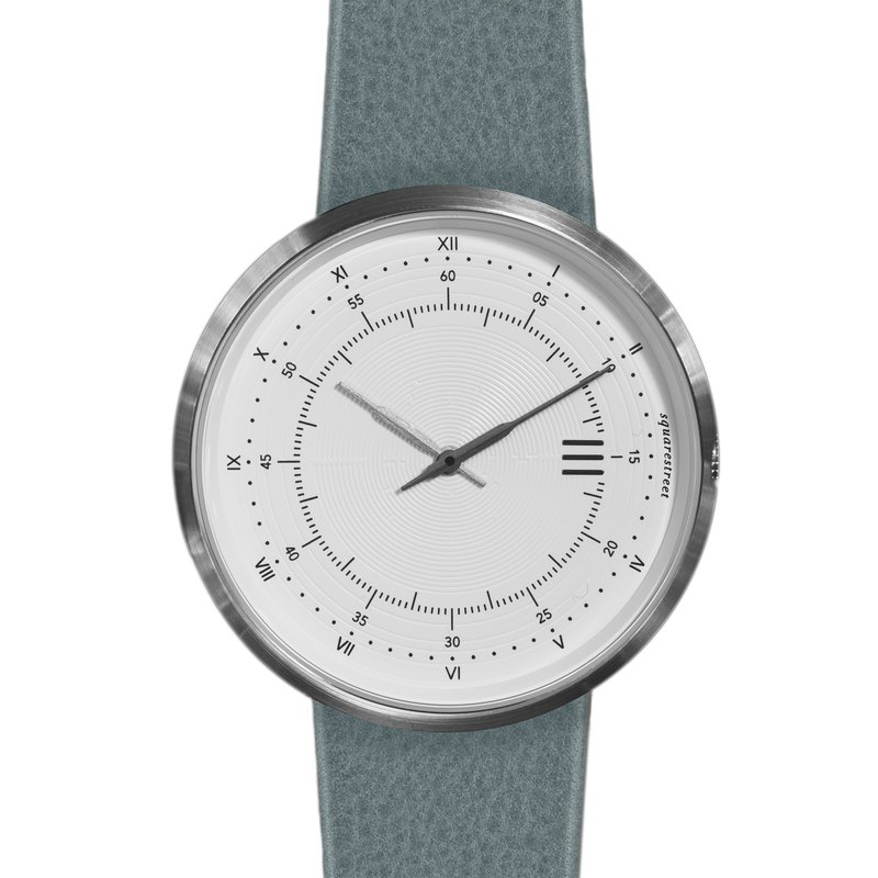 Nordic Swedish Design Watch SQ40 TRIVIUM TM-10