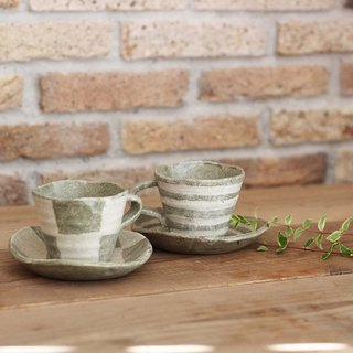 BISUQE / TIGUSA Coffee Cups set