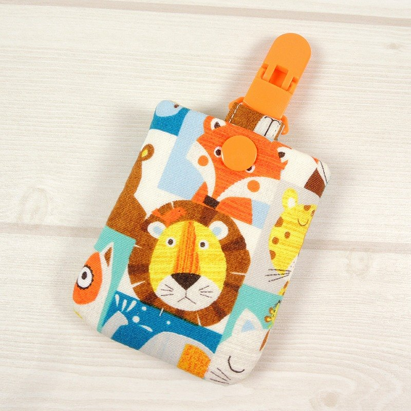 Ping Ping each child births ceremony Bag - Animal Park