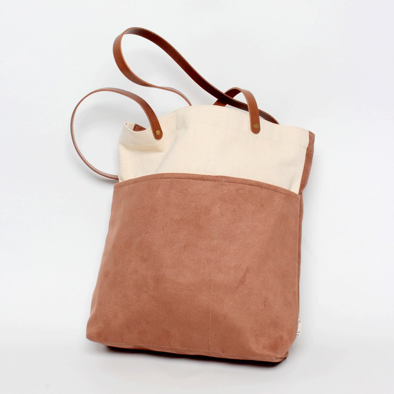 Five compartment bags, canvas bag, very easy to use