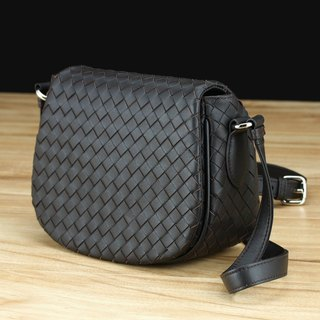 STORYLEATHER made Style 6786 woven bag