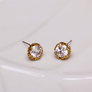 DiamondMax CZ Earrings