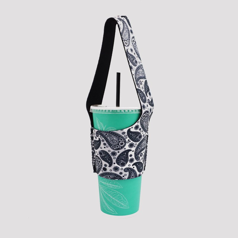 BLR Eco Beverage Bag Bag I Walk TU04 Amoeba