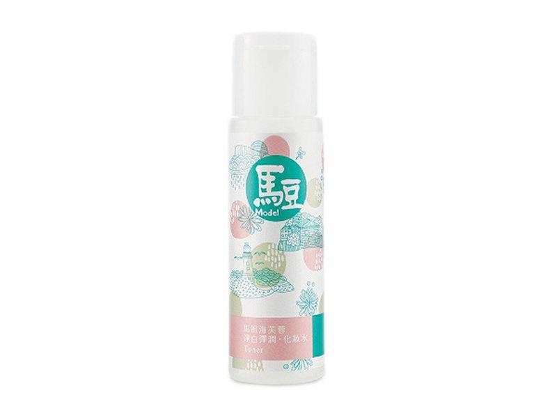 MODEL 馬豆。海芙蓉淨白彈潤化妝水(170g)