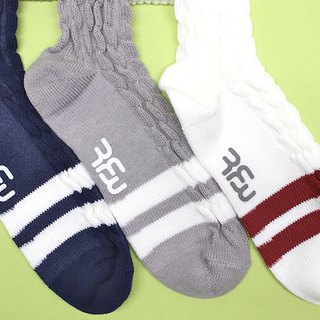 【 RFW】FISHERMAN LINE SOCKS
