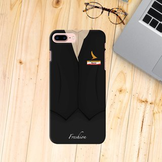 Cathay pacific Airlines Air Hostess inflight service manager iPhone Samsung Case