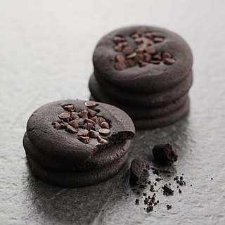 Handmade Biscuits - Cocoa Forest (200g / can) │ no additives, no fragrance, no preservatives