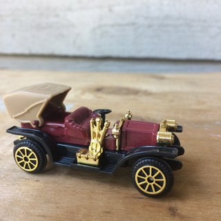 Victoria Antique Matchbox Car