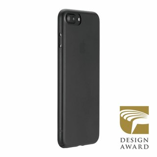 J | M TENC ™ King's new clothes to automatically repair the protective shell-iphone7 Plus (fog black) PC-179MB