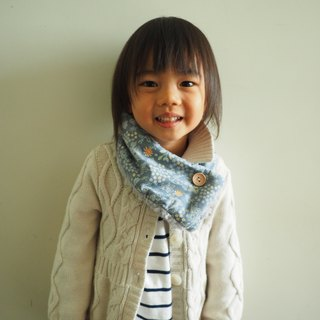 Keep warm baby/ kid scarf neck warmer