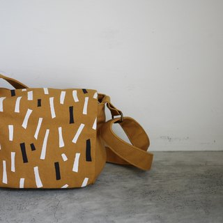 Moshimoshi | Small school bag - Ribbon