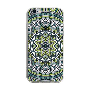 Fan-like green - Samsung S5 S6 S7 note4 note5 iPhone 5 5s 6 6s 6 plus 7 7 plus ASUS HTC m9 Sony LG G4 G5 v10 phone shell mobile phone sets phone shell phone case