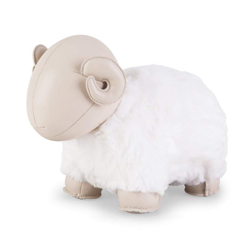 Zuny - Sheep BomyII 綿羊造型動物書擋