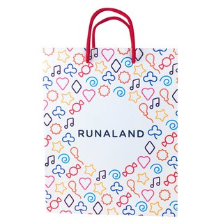 RUNALAND exquisite bag