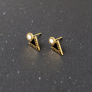 Courage | Mystery Prediction Earrings