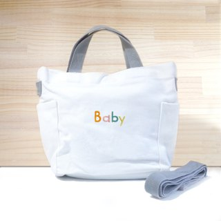 [Q-cute] Bag Series - Customized English Words