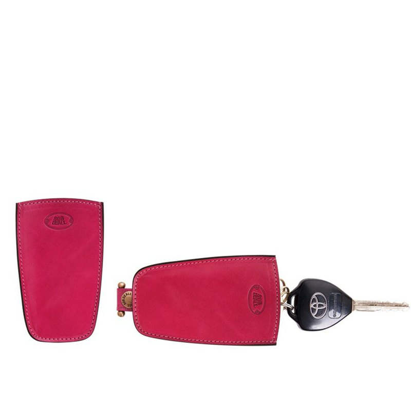 Classic special color retractable key ring
