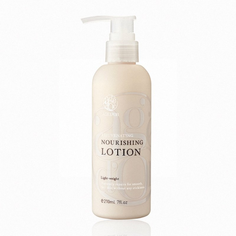 Miracle Manor Shumin Skin Care Lotion (Fresh) 210ml
