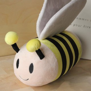 Honeycomb Q Bee puppet